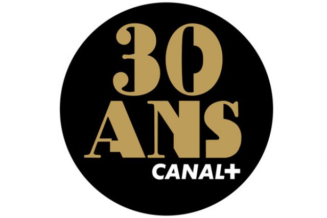 30 ans Canal +