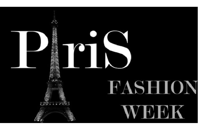 Paris Fashion Week Printemps 2015