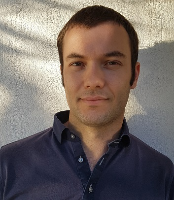 Bastien Lefebvre